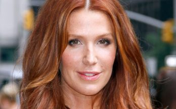 Poppy Montgomery How Tall Height Weight Body Measurements