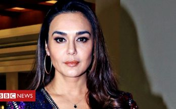 Preity Zinta How Tall Height Weight Body Measurements