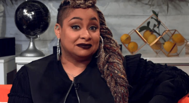 Raven-Symoné How Tall Height Weight Body Measurements