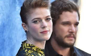 Rose Leslie How Tall Height Weight Body Measurements