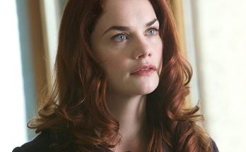 Ruth Wilson How Tall Height Weight Body Measurements