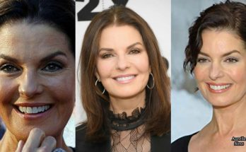 Sela Ward How Tall Height Weight Body Measurements