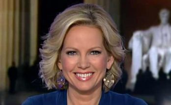 Shannon Bream How Tall Height Weight Body Measurements
