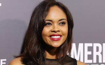 Sharon Leal How Tall Height Weight Body Measurements