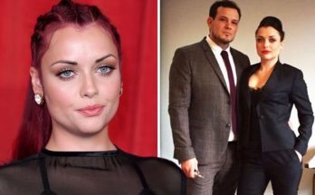 Shona McGarty How Tall Height Weight Body Measurements