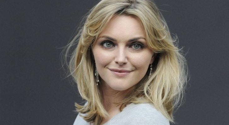 Sophie Dahl How Tall Height Weight Body Measurements