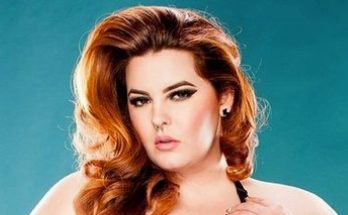 Tess Munster How Tall Height Weight Body Measurements