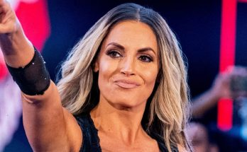 Trish Stratus How Tall Height Weight Body Measurements