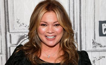 Valerie Bertinelli How Tall Height Weight Body Measurements