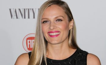 Vinessa Shaw How Tall Height Weight Body Measurements
