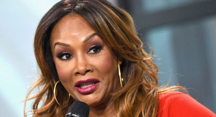 Vivica Fox How Tall Height Weight Body Measurements