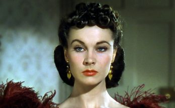 Vivien Leigh How Tall Height Weight Body Measurements
