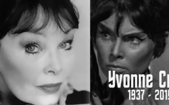 Yvonne Craig How Tall Height Weight Body Measurements
