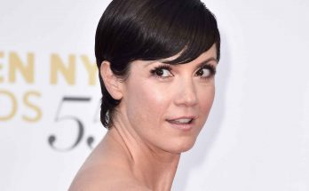 Zoe McLellan How Tall Height Weight Body Measurements